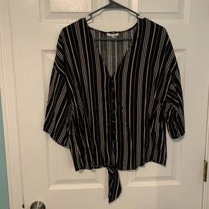 Maurices Top XXL